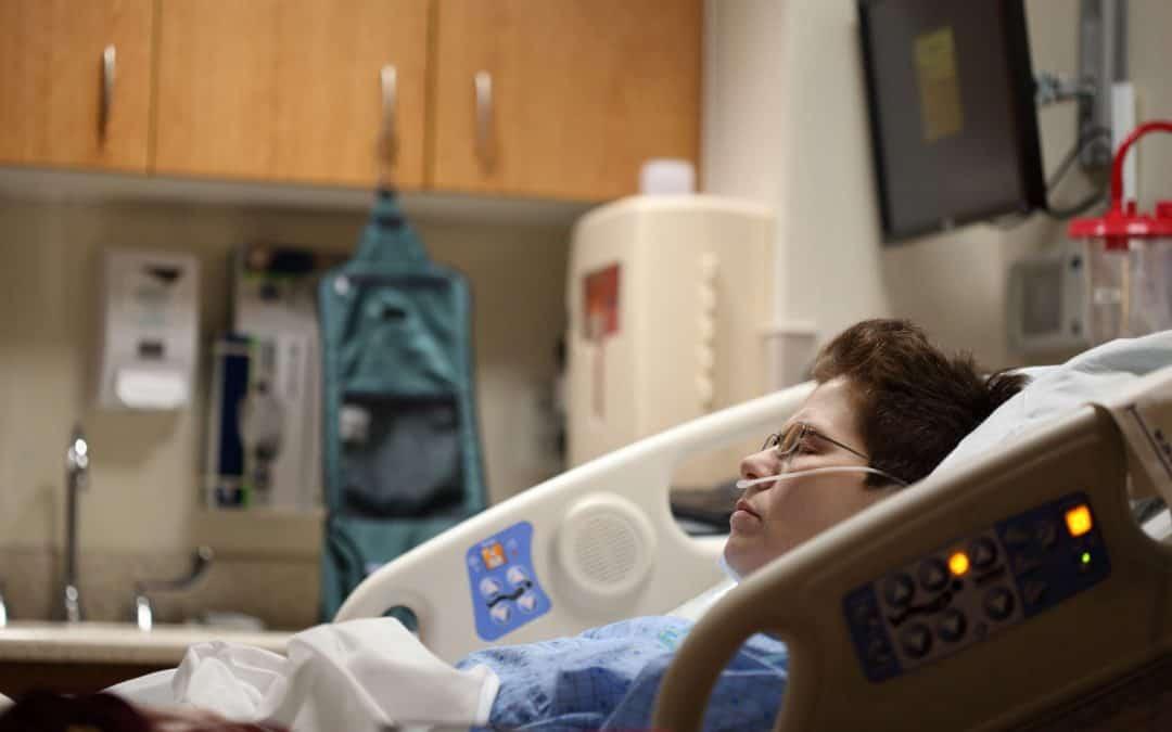Health Care Worker retaliation cases.