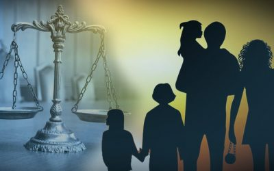 What can be done to change child custody after my divorce or custody agreement is final?