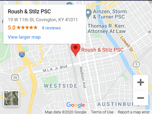 roush-Stilz-PSC-location-covington-KY