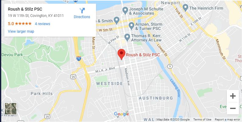 roush & Stilz PSC location - covington, KY -contact (2)